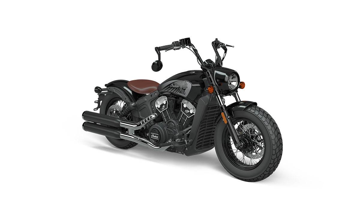 Scout Bobber 20